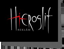 Hieroglif logo